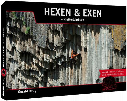 Hexen und Exen – Das Hardwarebuch